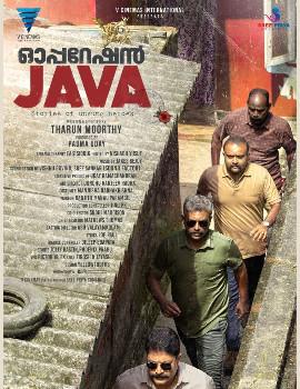 Operation Java